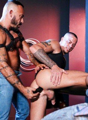Cute Gay Sean Duran,Alessio Romero,