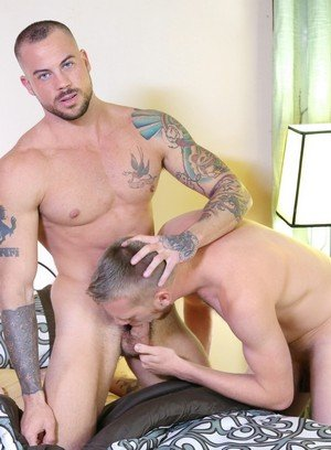 Big Dicked Sean Duran,Billy Warren,