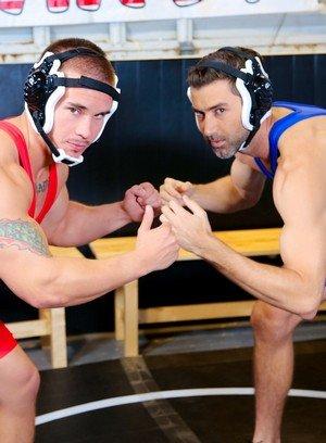Hot Gay Justin Beal,Adam Bryant,