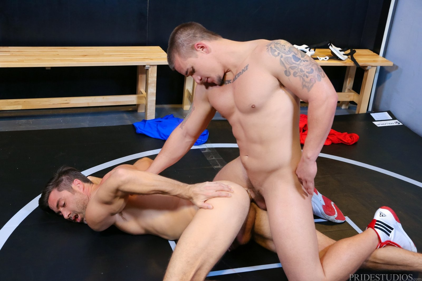 Last added gay muscle porn, page