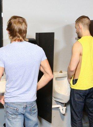 Hot Gay Bryan Cole,Morgan Shades,