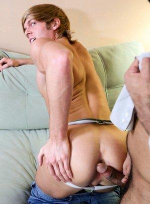 Handsome Guy Tony Orion,Morgan Shades,