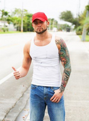 Hot Guy Marxel Rios,Max Sargent,