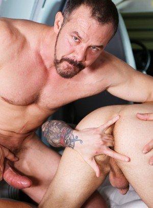 Naked Gay Marxel Rios,Max Sargent,