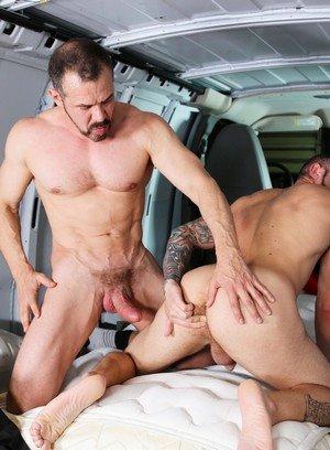 Good Looking Guy Marxel Rios,Max Sargent,