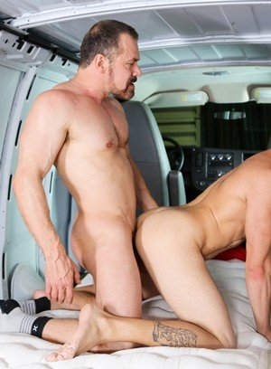 Hot Lover Marxel Rios,Max Sargent,