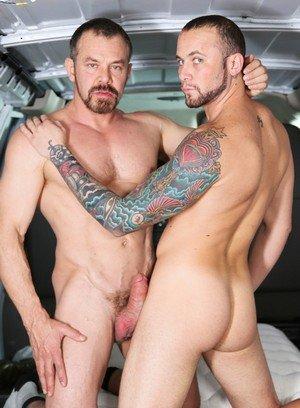 Cute Gay Marxel Rios,Max Sargent,