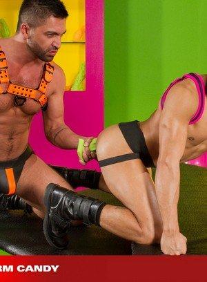 Hot Boy Armond Rizzo,Dominic Pacifico,