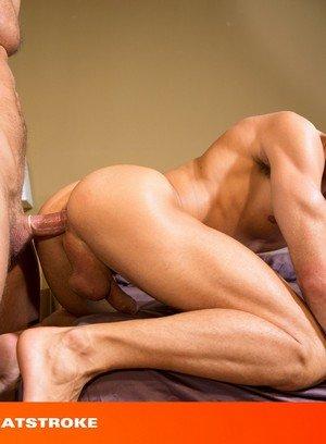 Hot Boy Brandon Jones,Johnny Ryder,