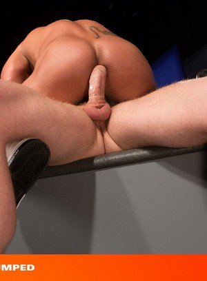 Hot Lover Connor Maguire,Angelo Marconi,