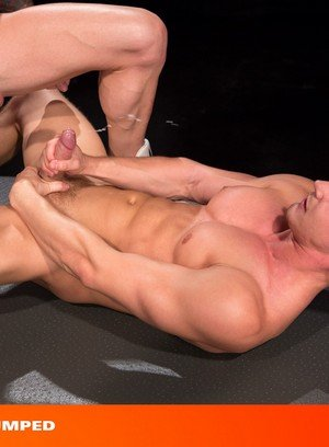 Horny Gay Vance Crawford,Darius Ferdynand,