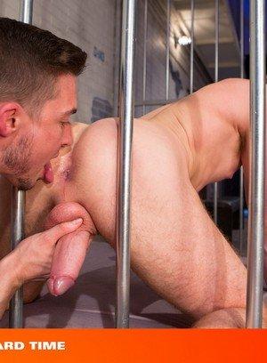 Cute Gay Sam Barclay,Jp Dubois,