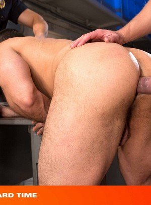 Hot Boy Jimmy Durano,Landon Conrad,Marcus Ruhl,