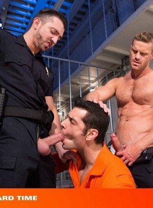 Wild Gay Marcus Ruhl,Landon Conrad,Jimmy Durano,