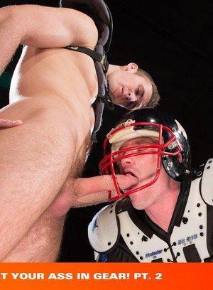 Sexy Dude Connor Kline,Josh Bangs,