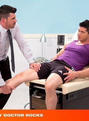 Hot Gay Billy Santoro,Liam Soto,