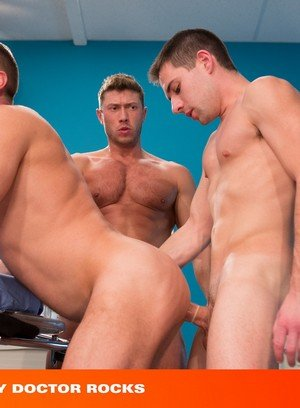 Cock Hungry Guy Johnny Ryder,Dylan Knight,Hans Berlin,