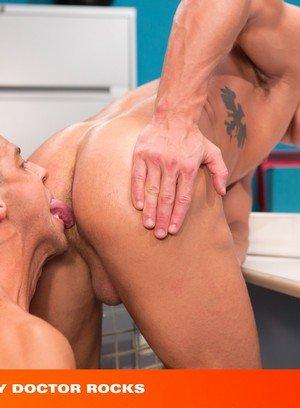 Wild Gay Tommy Deluca,Alexander Gustavo,