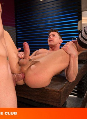 Hot Boy Dylan Knight,Darius Ferdynand,