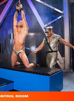 Hot Gay Sean Duran,Marcus Ruhl,