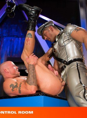 Hot Lover Marcus Ruhl,Sean Duran,