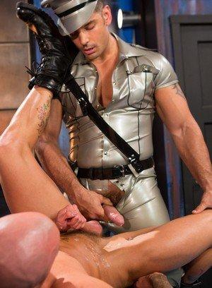 Horny Gay Sean Duran,Marcus Ruhl,