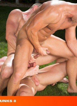 Cocky Boy Donnie Dean,Jake Wilder,Luke Adams,