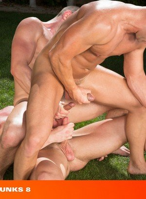 Cock Hungry Guy Luke Adams,Jake Wilder,Donnie Dean,