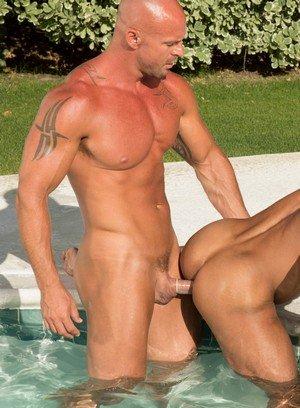 Hot Boy Mitch Vaughn,David Benjamin,