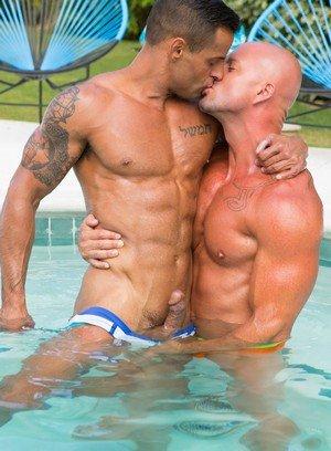 Sexy Dude Mitch Vaughn,David Benjamin,