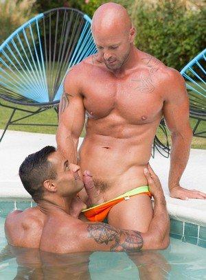 Cock Hungry Mitch Vaughn,David Benjamin,