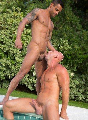 Hot Gay Mitch Vaughn,David Benjamin,