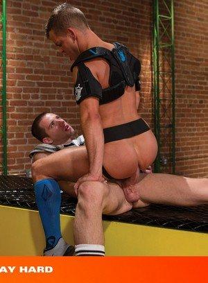 Wild Gay Rylan Knox,Dylan Knight,