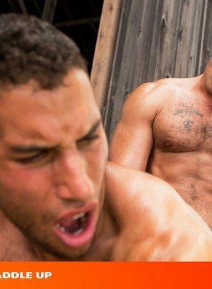 Horny Gay Derek Atlas,Ricky Decker,