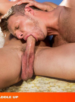 Seductive Man Brian Bonds,Ryan Rose,