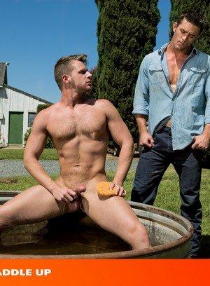 Sexy Dude Ryan Rose,Brian Bonds,