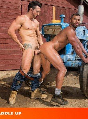 Wild Gay Micah Brandt,Jimmy Durano,