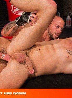 Horny Gay Sean Duran,James Ryder,