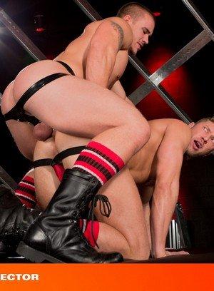 Hot Lover Johnny Ryder,Adam Bryant,