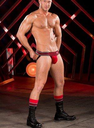 Sexy Gay Johnny Ryder,Adam Bryant,