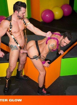 Naked Gay Jimmy Durano,Alexy Tyler,