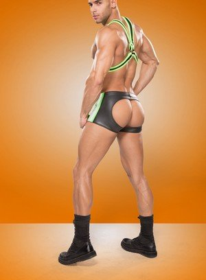 Big Dicked Gay Sean Zevran,Alexy Tyler,