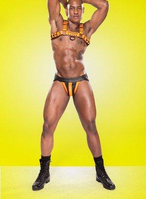 Hot Guy Tyson Tyler,