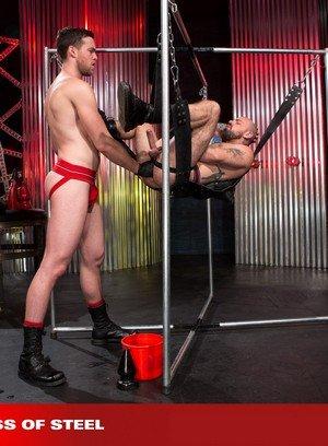 Naked Gay Rogue Status,Brandon Moore,