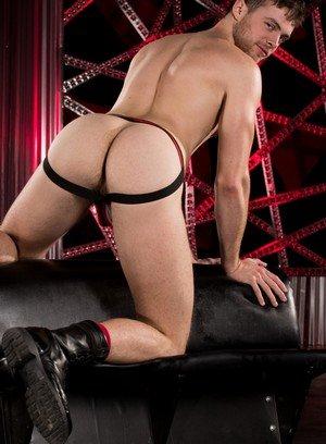 Hot Gay Brandon Moore,Rogue Status,