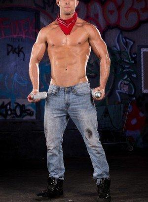 Hot Gay Ryan Rose,Darius Ferdynand,