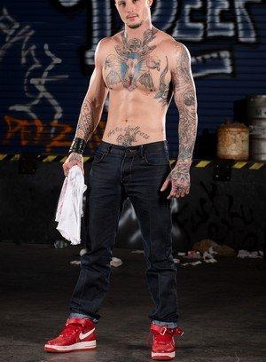 Hot Gay Drake Shooter,Hunter Marx,
