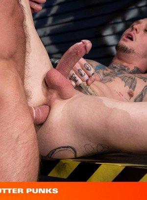 Horny Gay Drake Shooter,Hunter Marx,