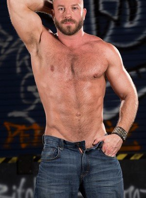 Sexy Guy Drake Shooter,Hunter Marx,