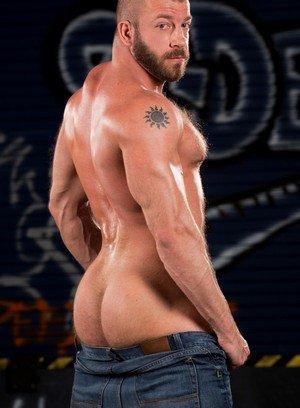 Big Dicked Gay Drake Shooter,Hunter Marx,